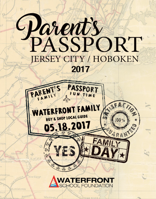 Parent's Passport