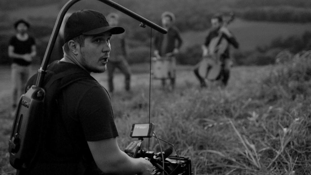 Evan Bourcier - Director/DP