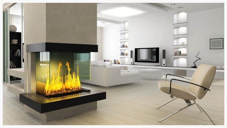Fireside Distributors Inc. is a family owned-and-operated construction  company in South Florida with over 40 years experience in luxury  fireplaces