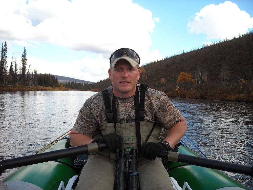 alaska rafting trips