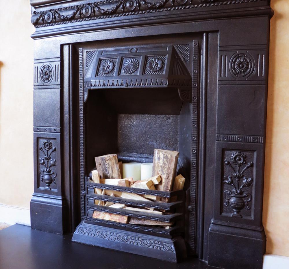 palace fireplaces