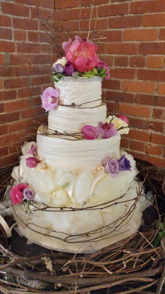 Wedding Cake Design Binghamton NY