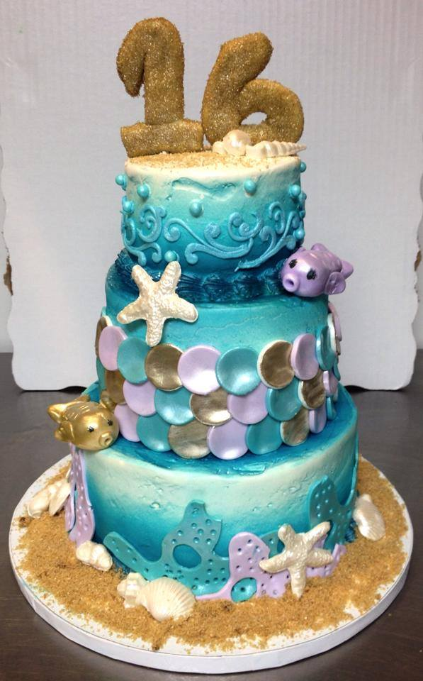 Specialty Birthday Cakes Utica NY