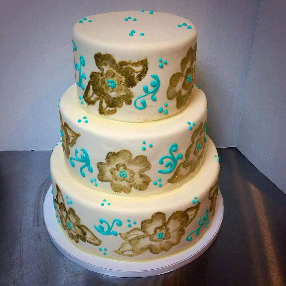 Custom Design Wedding Cakes Binghamton NY