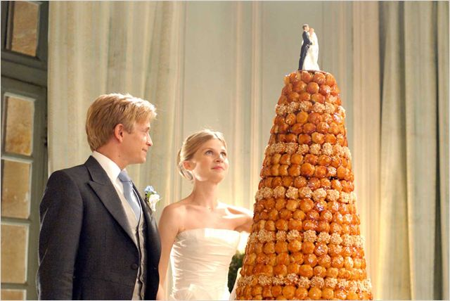 In France The Traditional Wedding Dessert Is Croquembouche However Why Not Go With A Piece Montee De Macarons Or Cheese Tower Of Fromage Francaise