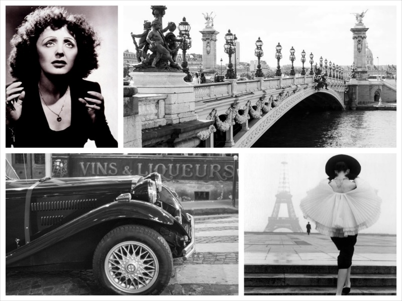 1Vintage Black and White Photos of Paris_Fotor_Collage