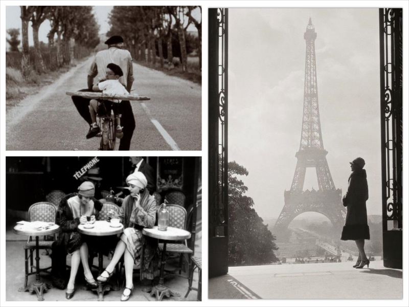 1Vintage Black and White Photos of Paris_Fotor_Collage1