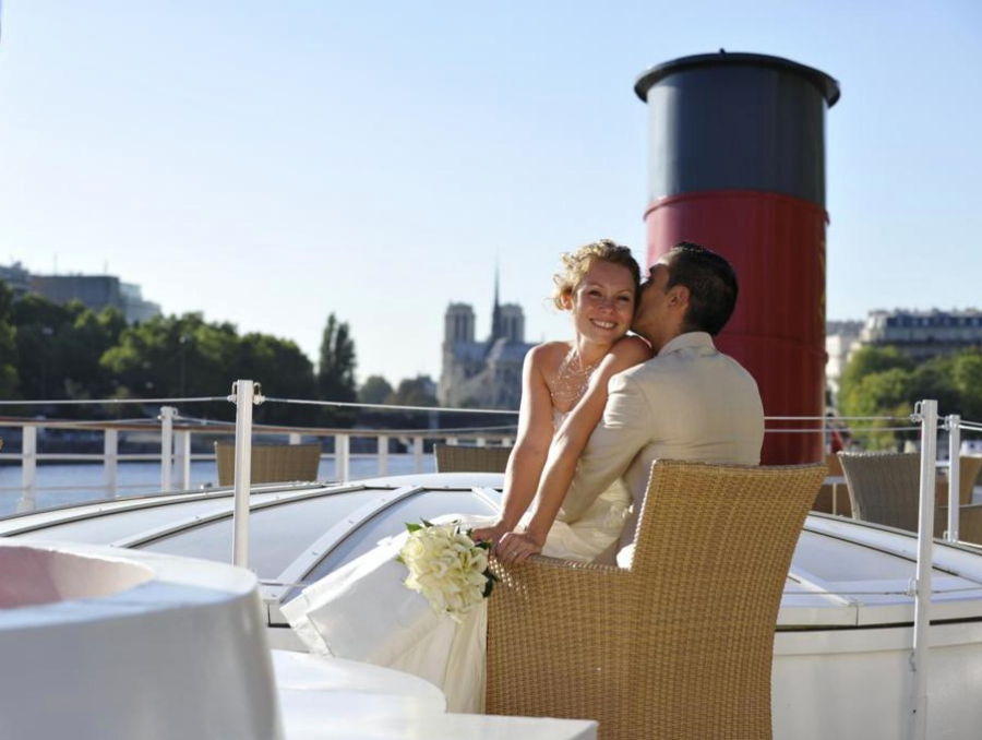 Avec Weddings & Events Yacht Venue