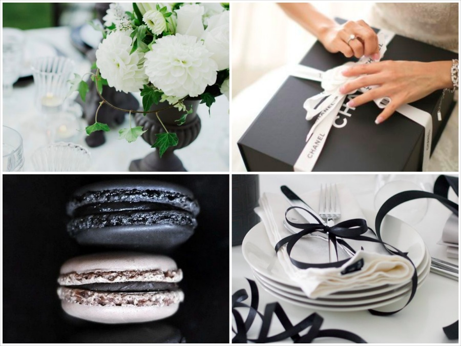 Avec Weddings and Events Mood Hue Black and White 3