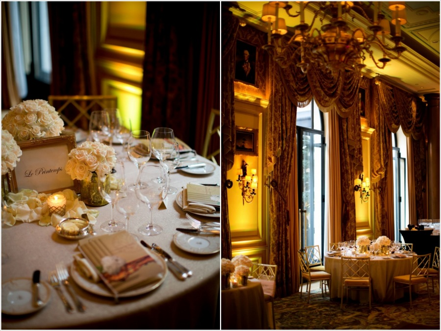 Avec Weddingss & Events Reception Venue Paris