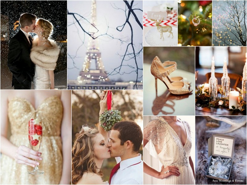 Avec Weddings & Events_Sparkle and Shine