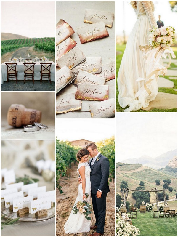 English speaking wedding planner in france avec weddings & events destination wedding in france vineyard wedding in france