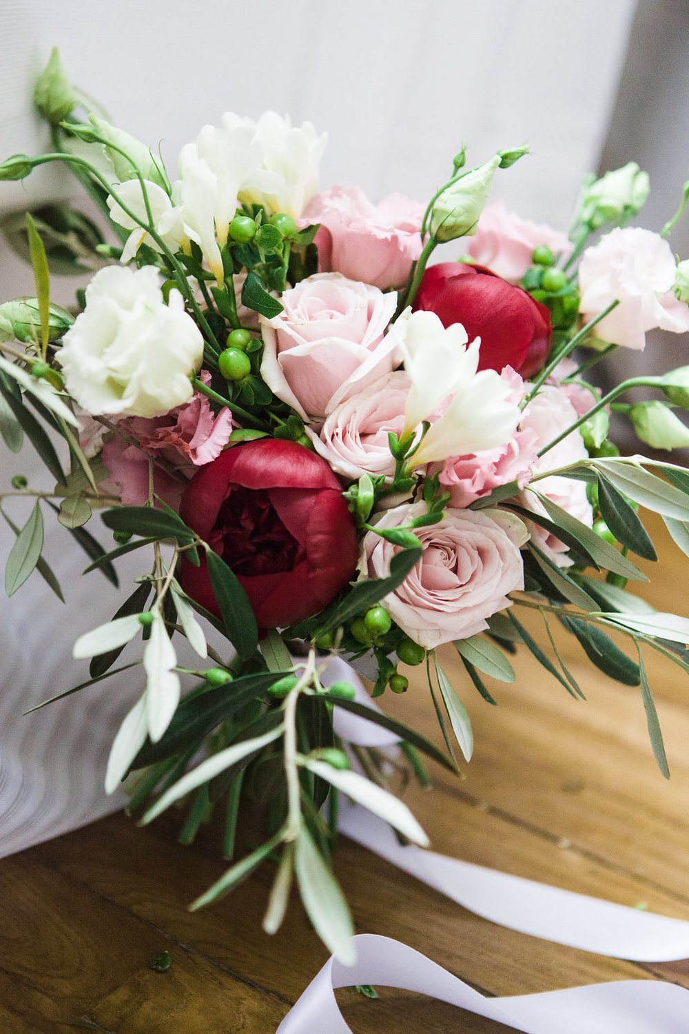 DIY Wedding Bouquet English Speaking Wedding Planner in France, Paris, Provence Avec Weddings & Events