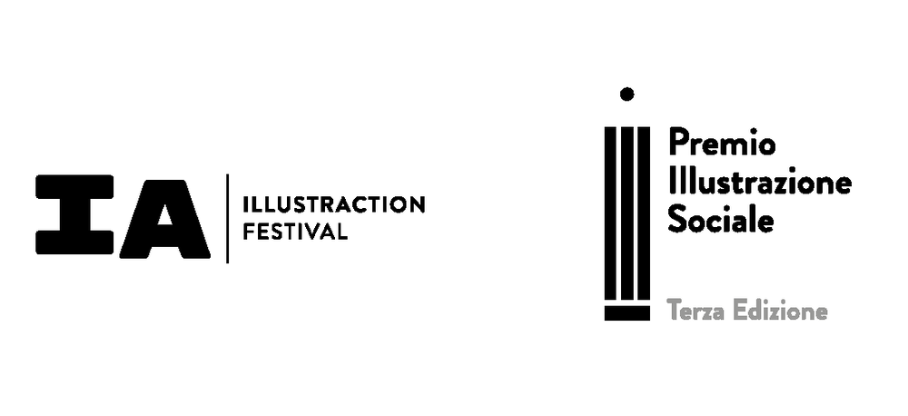 Premio illustrazione sociale  |  illustraction