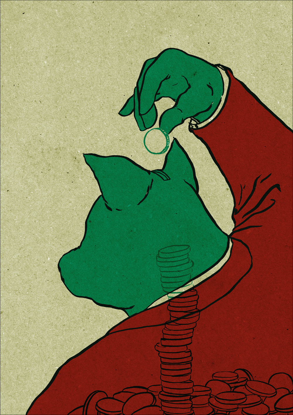 Matteo Brasili - L'autoalimentazione