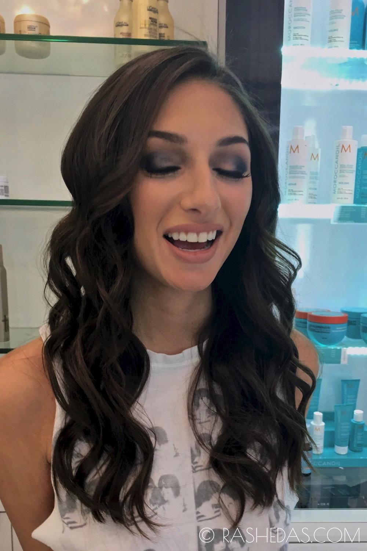 Rock the Hair · Wedding & Event · Hair & Makeup, NY