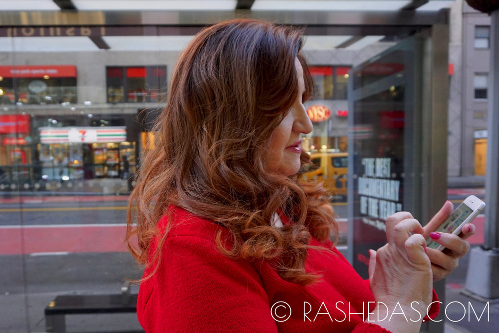 Rashedas Bridal beauty - Wedding, Event Hairstylists, Makeup, NY