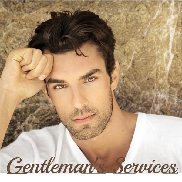 Gentleman's Services