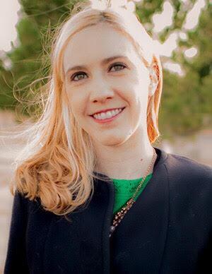 Julie Nambiar - Treasurer