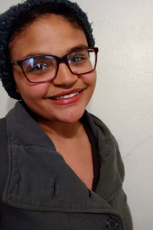 Cordelia Fees-Armstrong, F.L.Y. Education Coordinator