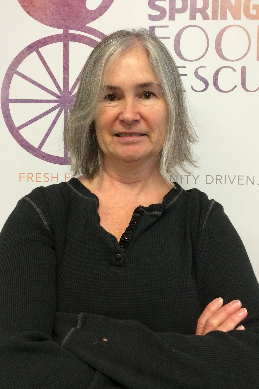 Deborah Gillman - Chief Financial Officer