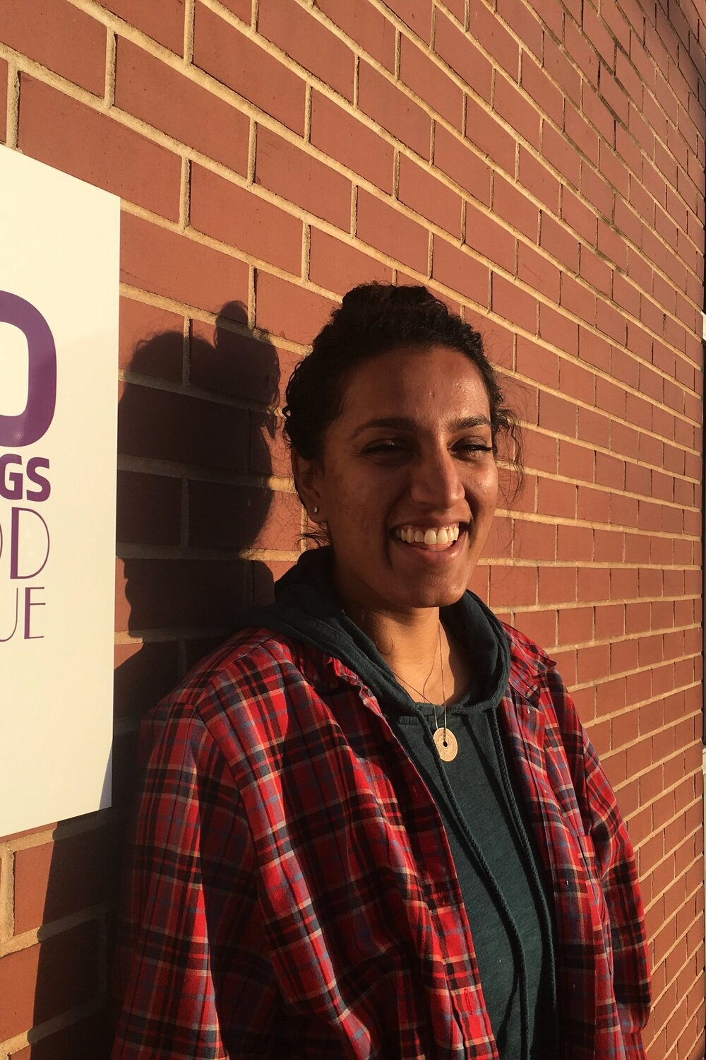 Tanvi Lad - Soil Cycle Collections Coordinator