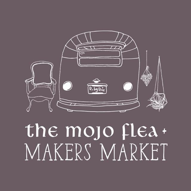 Mojo flea makers market for Mojo makers