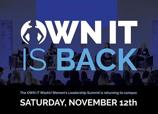 OWN IT is back and better than ever!