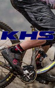 KHS MTB