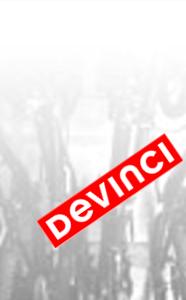 DeVinci Road