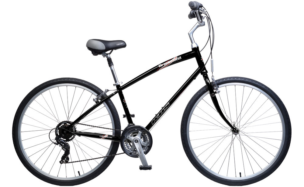 KHS Brentwood Black ($339)