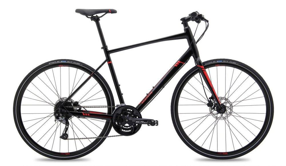 Marin Fairfax SC3 ($769)