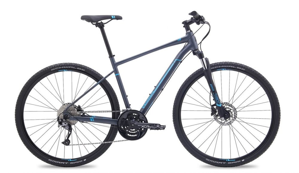 Marin San Rafael DS3 ($769)