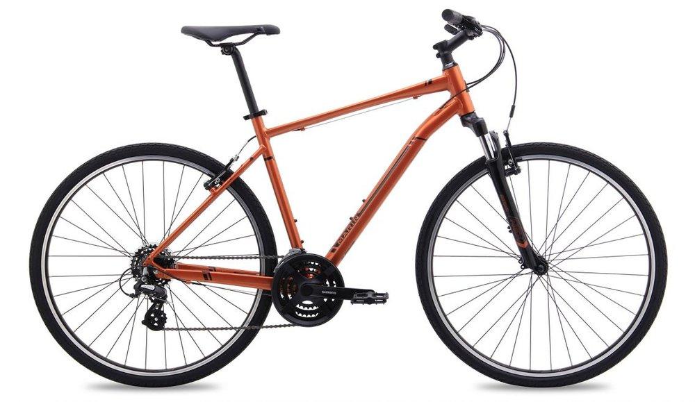 Marin San Rafael DS1 ($509)