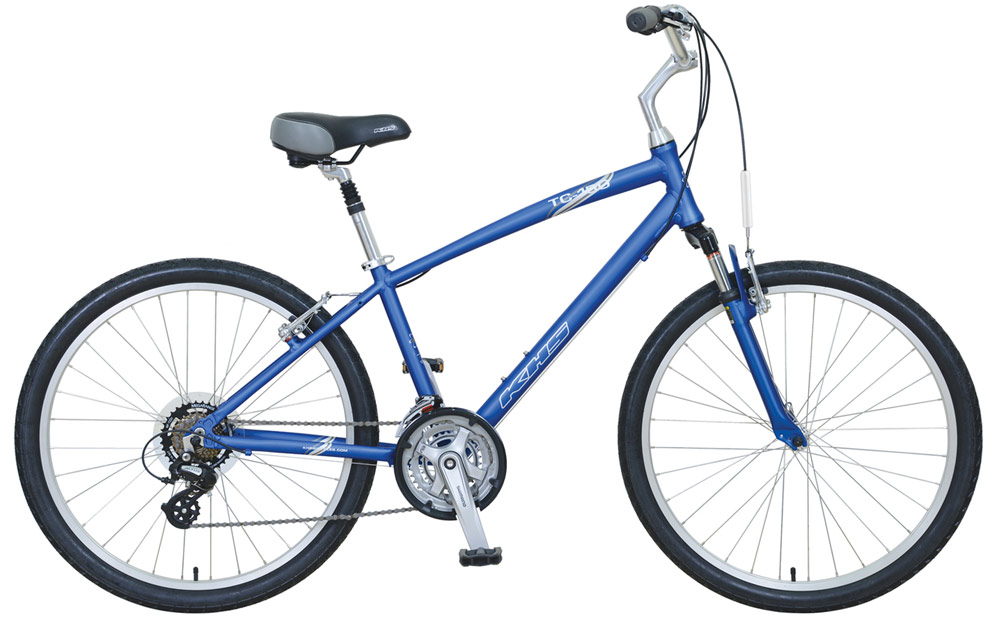 KHS Town & Country 150 Blue ($409)