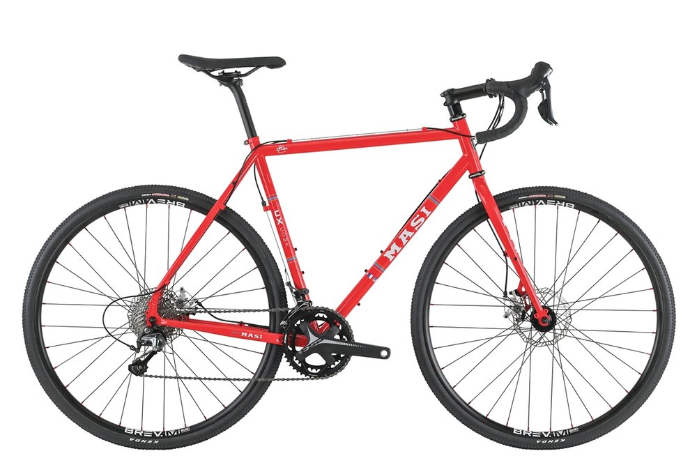 Masi CX Comp ($1089)