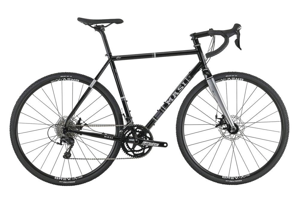 Masi CXGR ($1469)