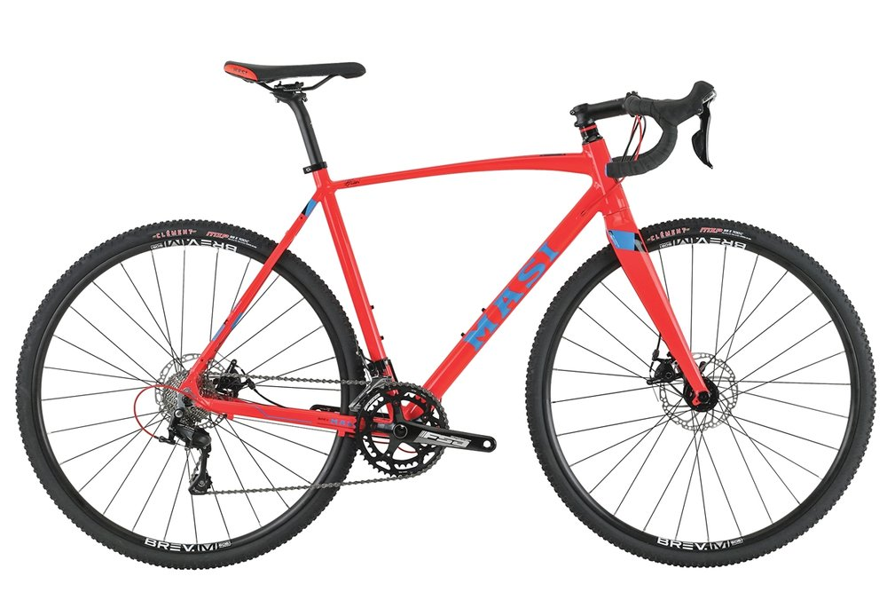 CXR Comp Alloy ($1409)