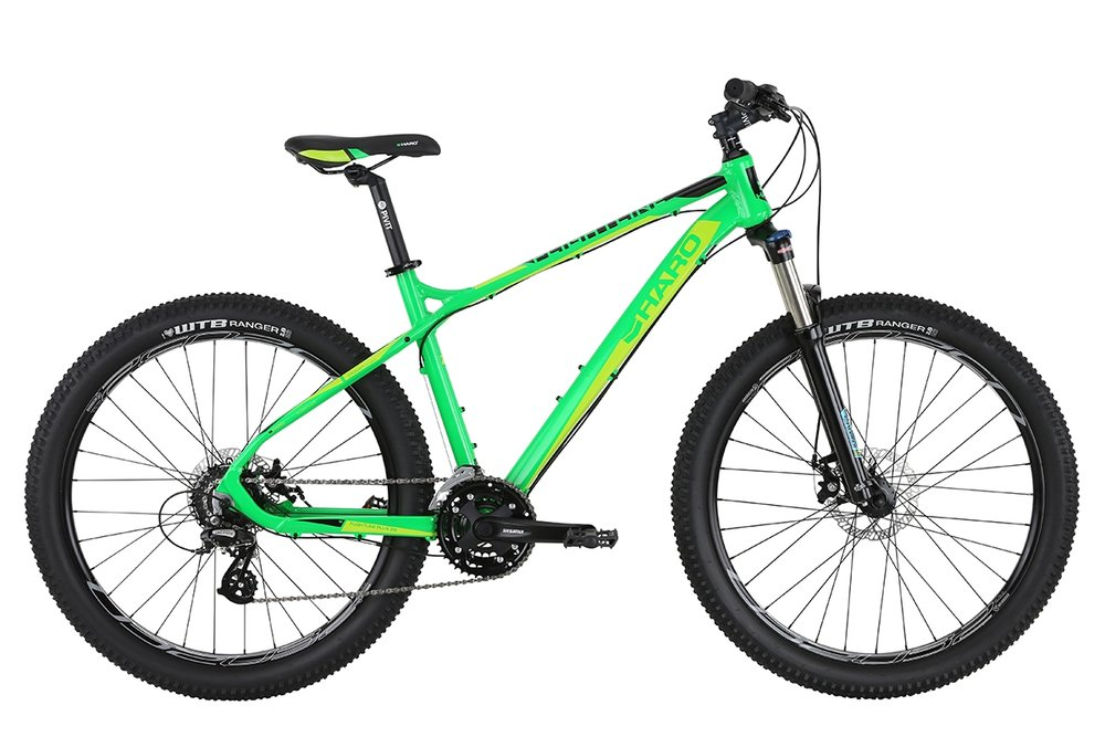 Haro Flightline Two Plus ($549)