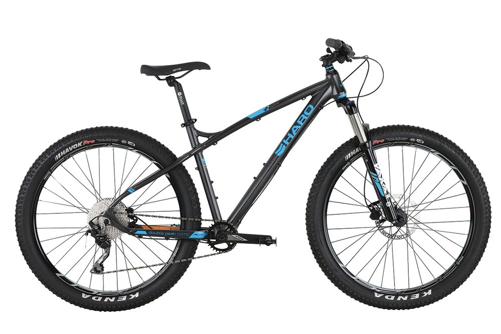 Haro Double Peak Comp Plus   ($86  9)