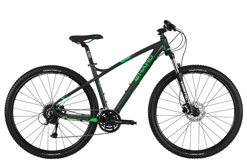 Haro Double Peak 29 Trail ($649)