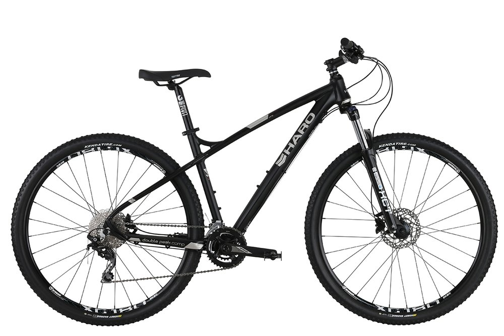 Haro Double Peak 29 Comp ($829)