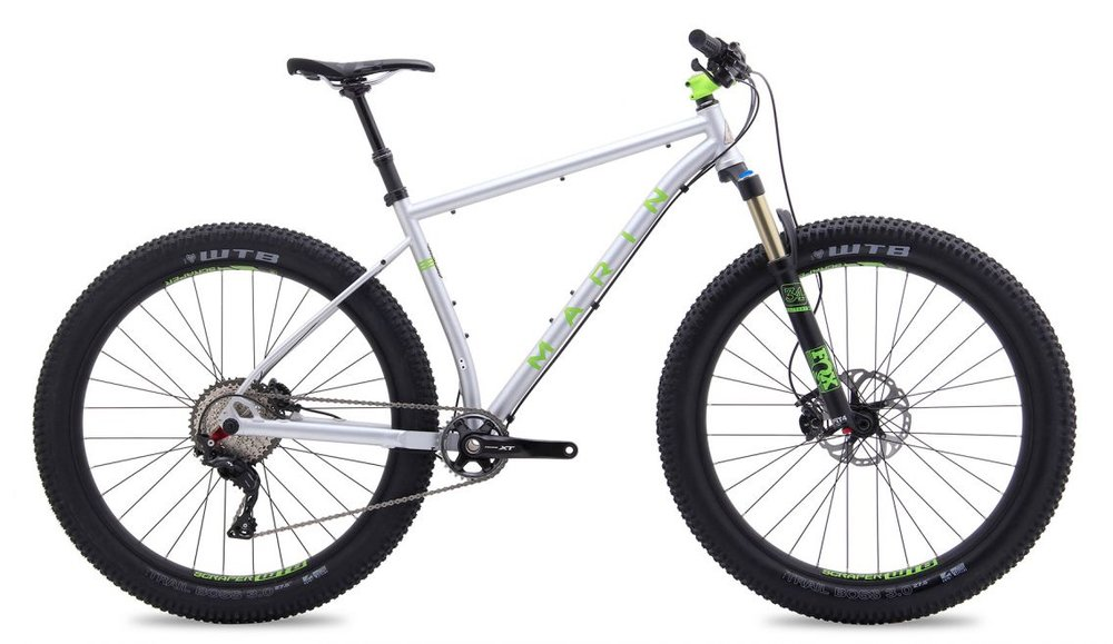 Marin Pine Mountain 2 ($2999)
