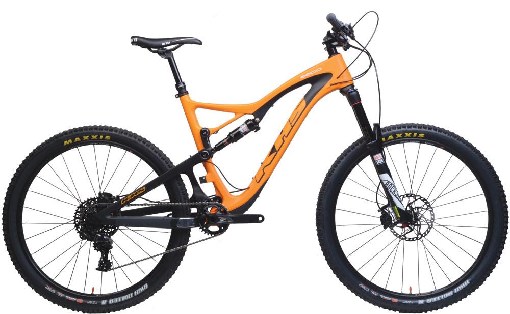 KHS SixFifty 6600 ($4599)