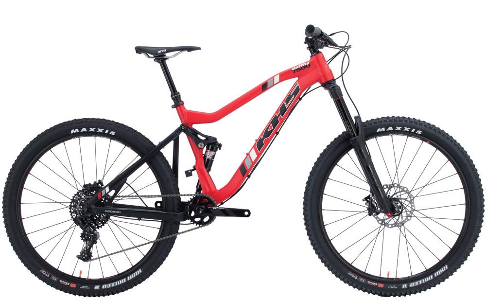 KHS SixFifty 7500 ($3879)
