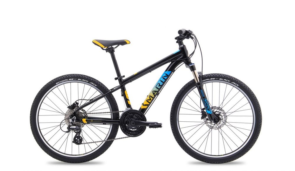 "Marin Bayview Trail Disc 24"" ($649)"