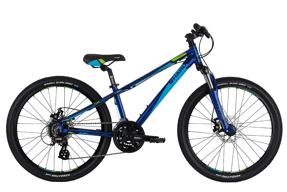 "Haro Flightline Two 24"" ($429)"