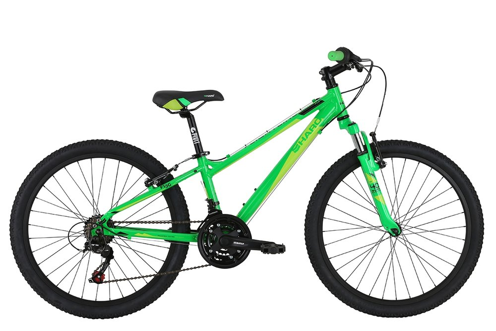"Haro Flightline 24  "" ($32  9)"