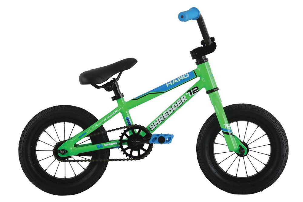 "Haro Shredder 12"" ($179)"