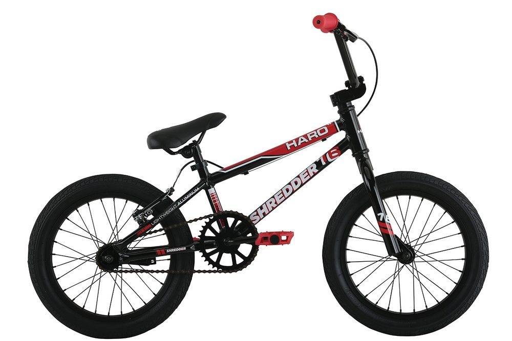 "Haro Shredder 16"" ($189)"
